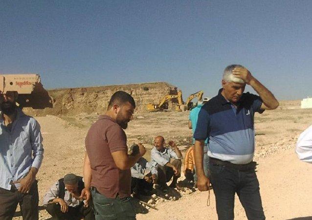 Mazıdağı'nda 'maden' gerginliği