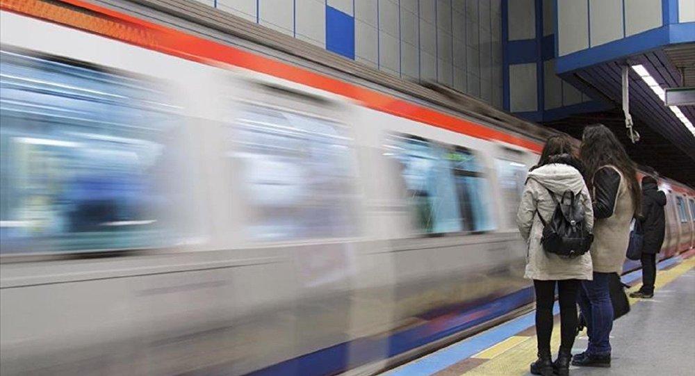 İstanbul metrosu, metro