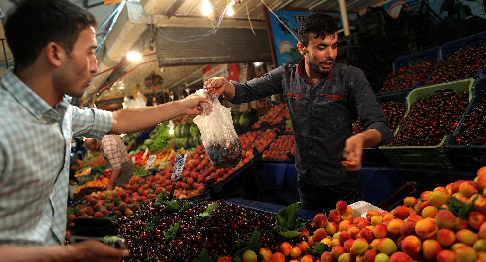 Enflasyon, pazar, alışveriş