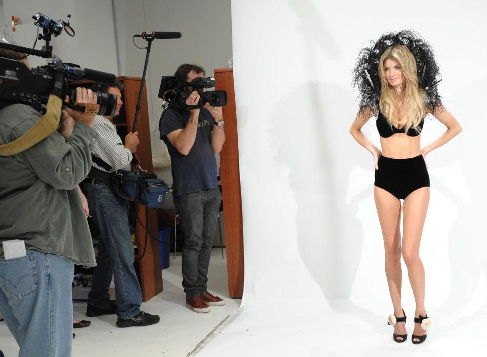 Maxim dergisine göre  dünyanın en çekici kadınları