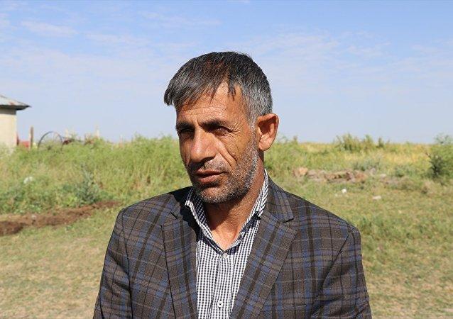 Leyla Aydemir'in babası Nihat Aydemir