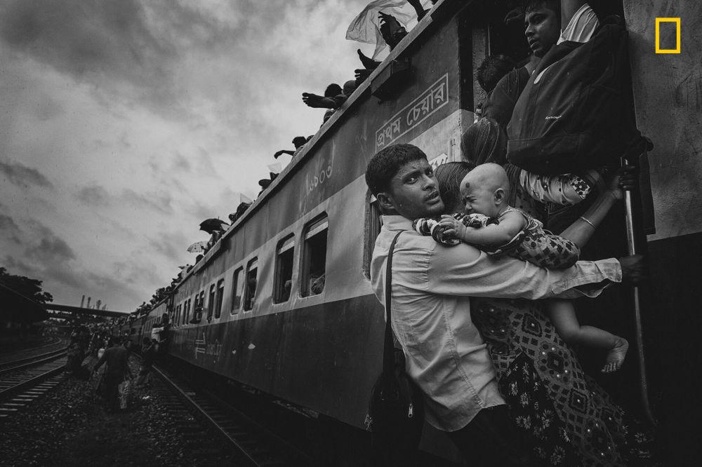 2018 National Geographic Yılın Seyahat Fotoğrafçısı yarışmasında dereceye giren çalışmalar