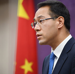 Çin Ticaret Bakanlığı Sözcüsü Gao Feng