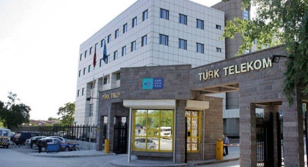 Türk Telekom Çinlilere satılacak