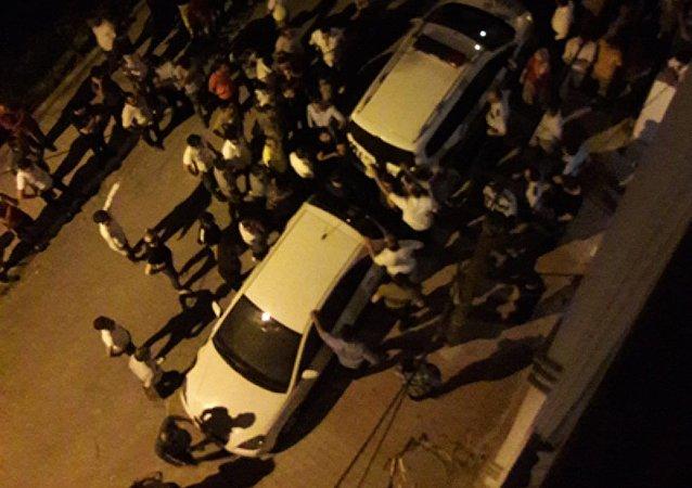 İstanbul'da 'Suriyeli tacizi' iddiası mahalleyi karıştırdı: 3 yaralı