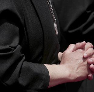 Dua-Hristiyanlık
