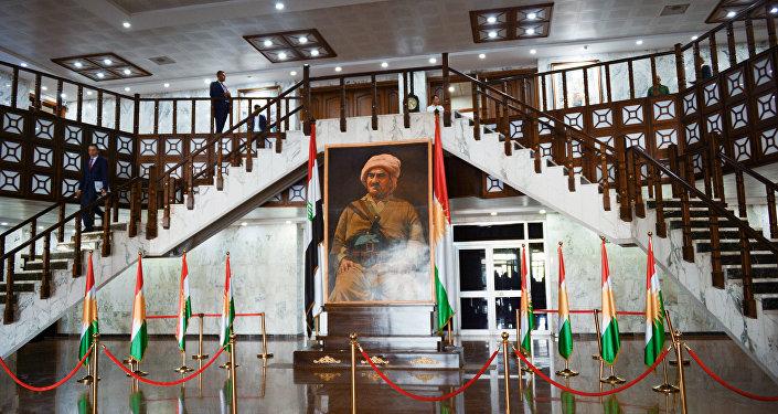 Irak Kürt Bölgesel Yönetimi Meclis'i