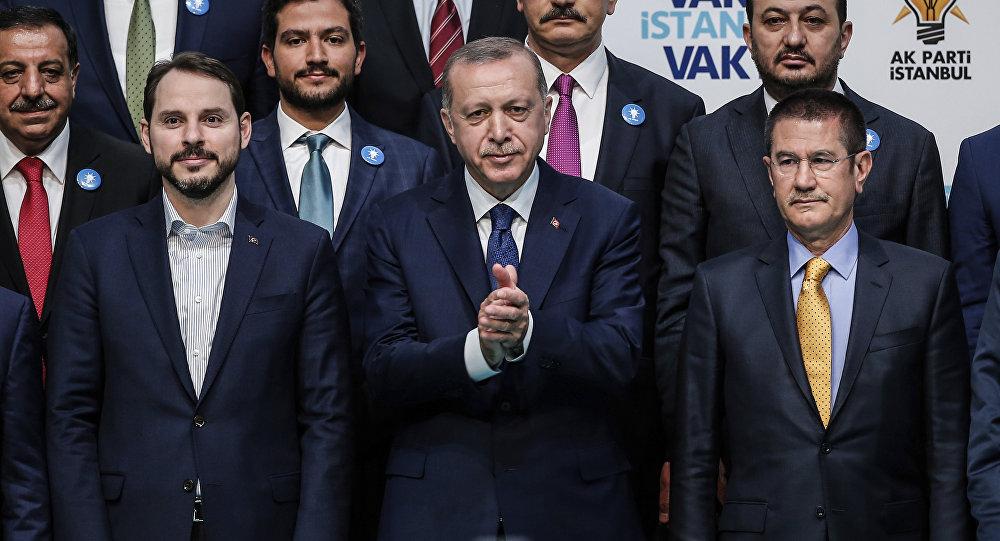 Bloomberg Türkiye ekonomisi ve yatırım hakkında karamsar konuştu