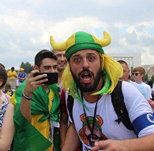 Putin'den Rus vatandaşlığı isteyen Brezilyalı taraftar