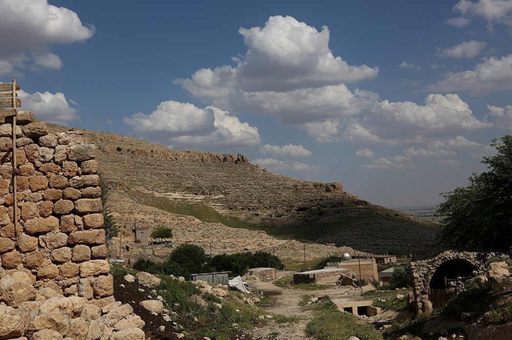 Timur'un kılıçtan geçirdiği Marin'in hikayesi