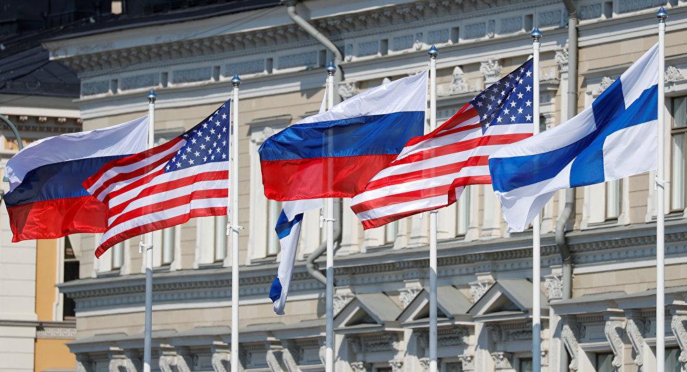 ABD- Rusya- Finlandiya