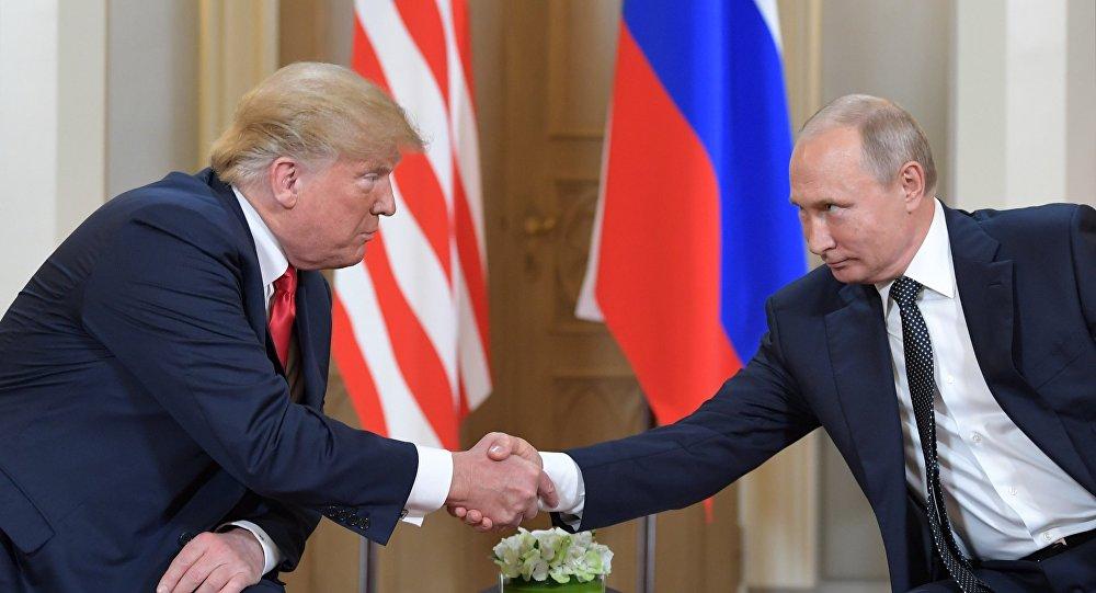 ABDnin Rusyaya yönelik yeni yaptırımları yürürlüğe girdi