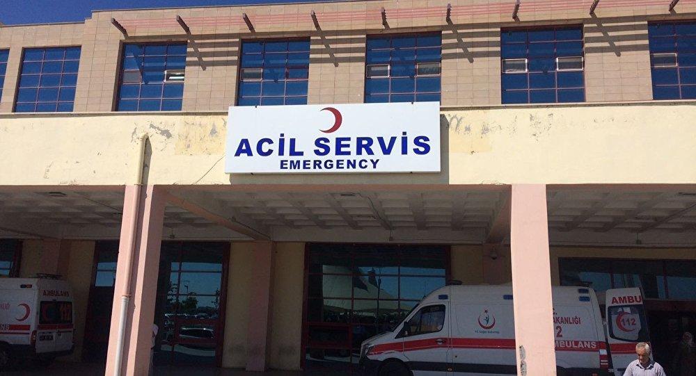 Hastane 'hayati tehlikesi yok' dedi hasta 2 saat sonra yaşamını yitirdi