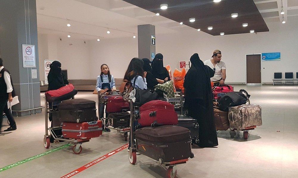 Ordu'nun yaylalarına Arap turist akını