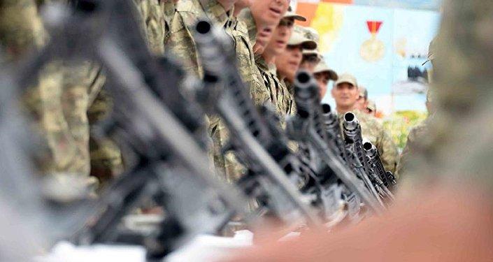 TSK, asker, bedelli askerlik, Türk askeri