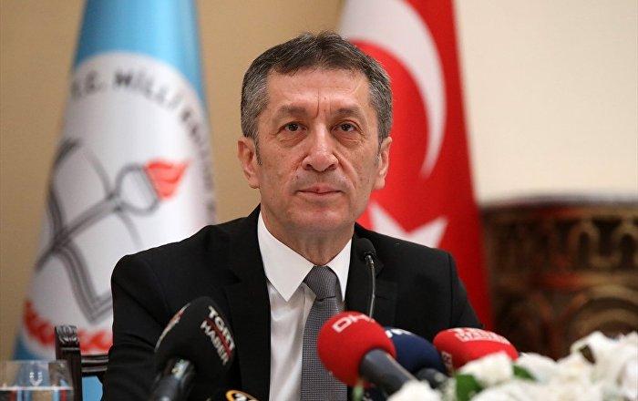 Milli Eğitim Bakanı Selçuk: Bizim işimiz küresel rekabet