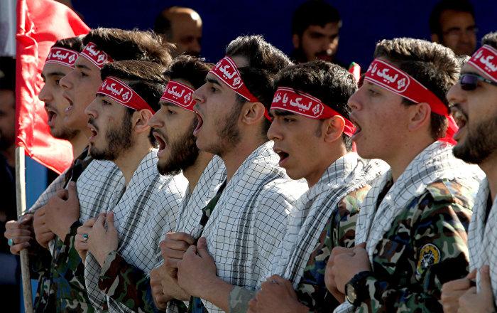 İran Devrim Mufazıları Komutanı: Trump'ın İran aleyhine sözleri psikolojik savaş