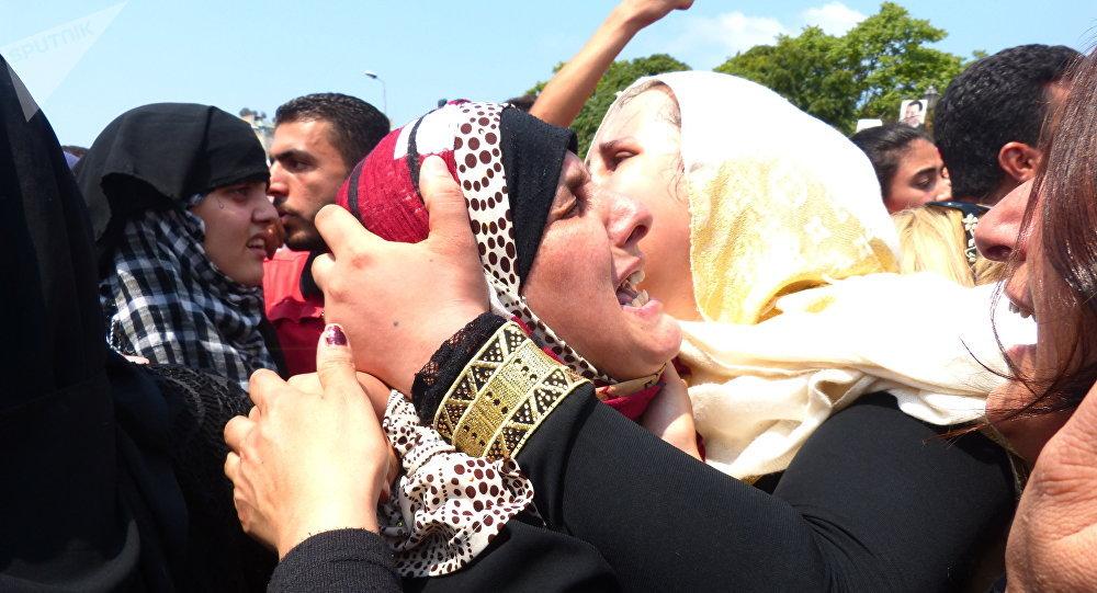 Eştabraklı esirler militanların vahşetlerini anlattı