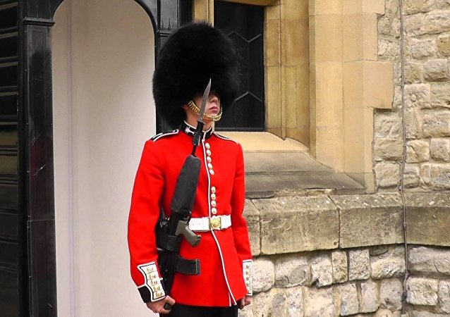 Britanya Kraliyet Koruması