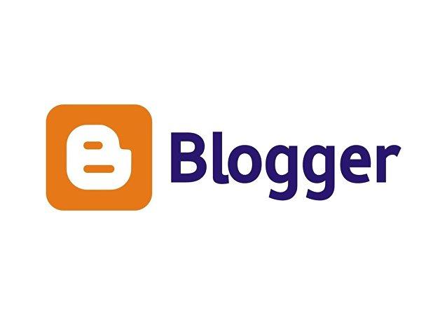 Google'a ait Blogspot