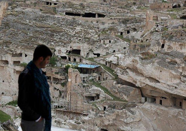 12 bin yıllık Hasankeyf'te son demler