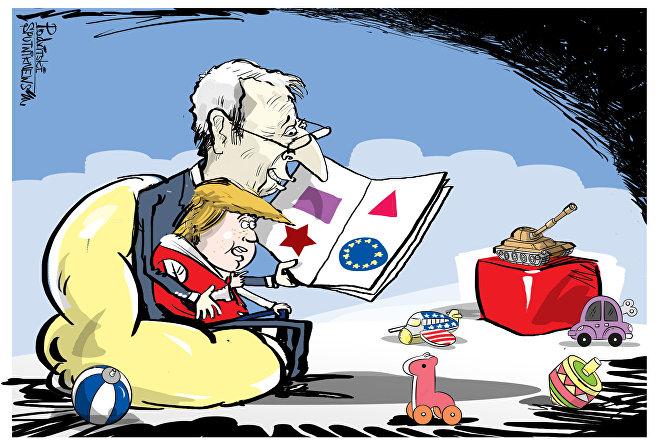 Karikatür