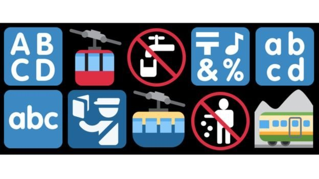 En az kullanılan emojiler