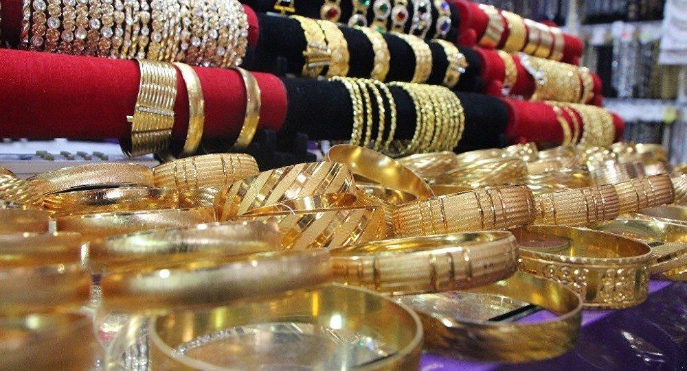 Düğünlerde 'sahte altın' dönemi