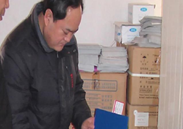 Çin'deki aşı skandalının etkileri sürüyor: Üst düzey bir görevli intihara kalkıştı