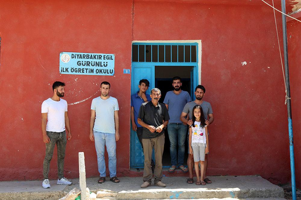 Diyarbakır'da akademik bir köy: Doktor, hakim, bürokrat, NASA'ya uzman yetiştirdi
