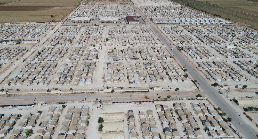 Suriyeli, mülteci, sığınmacı, kamp