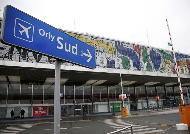Orly Havalimanı
