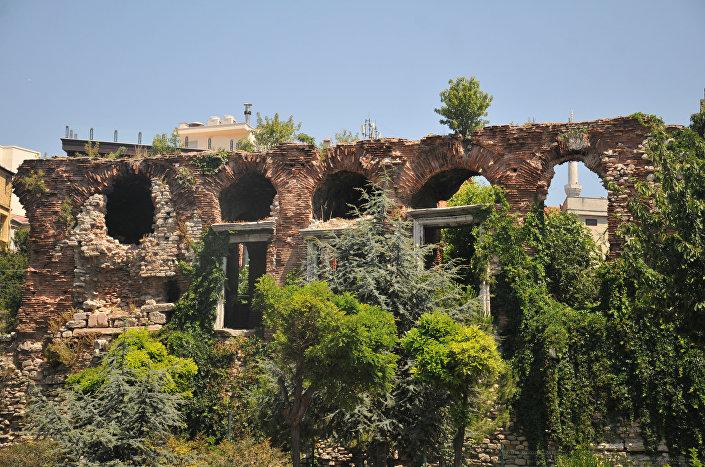 Restorasyon projesi, 25 Temmuz'da İstanbul 4 Numaralı Kültür Varlıklarını Koruma Bölge Kurulu Müdürlüğü'ne sunuldu. Kurul tarafından onaylanmasının ardından çalışmalara başlanacak.