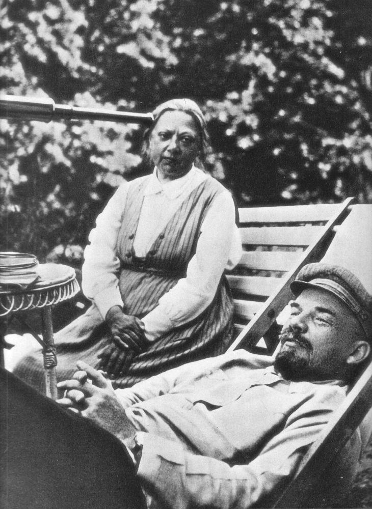 SSCB tarzı photoshop: Sovyet liderlerin sansürcüler tarafından değiştirilen fotoğrafları 90