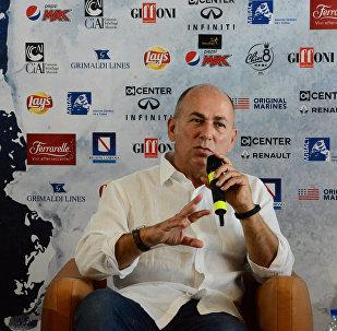 Yönetmen Ferzan Özpetek: Türk dizileri dünyayı sarıyor 16