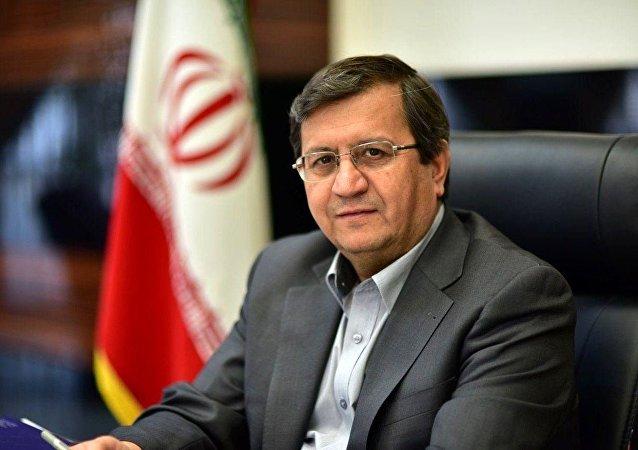 İran Merkez Bankası Başkanı Abdunnasır Himmeti