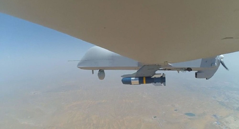 Çin, hipersonik hava aracı test etti