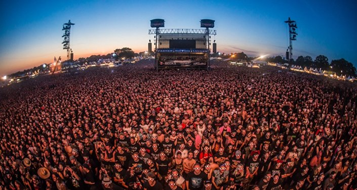 Wacken Open Air festivali