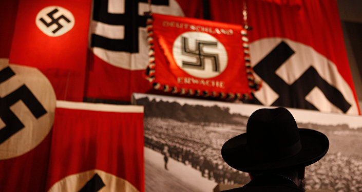 Nazi sembolleri