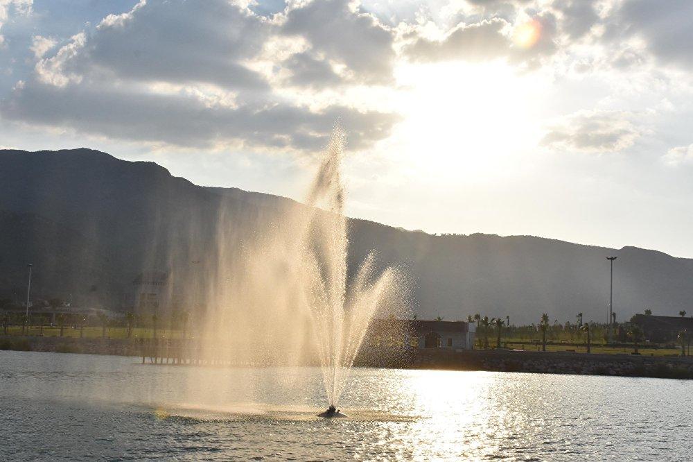 İzmir'deki millet bahçesine, Binali Yıldırım'ın adı verildi: Açılışta sürprizimiz var
