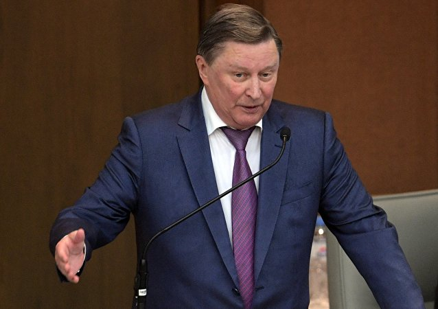 Sergey İvanov