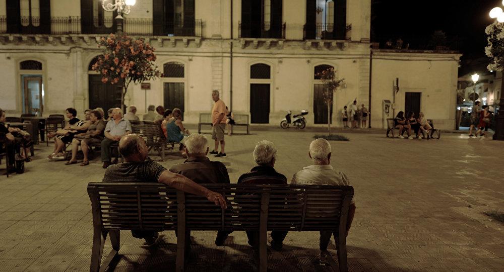İtalyan mafyası sigorta parası için yüzlerce insanı sakatladı
