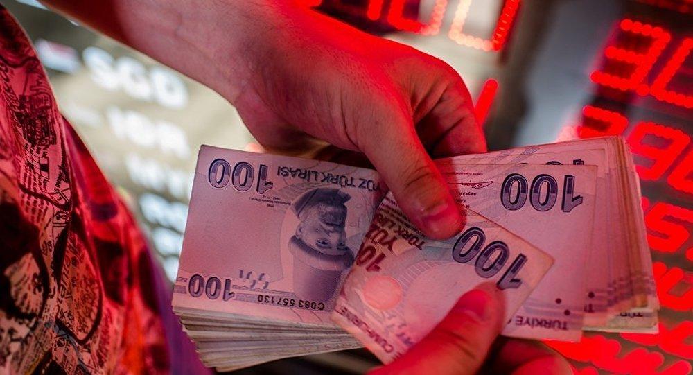 Türk Lirasındaki değer kaybı Rus turistlerin yararına