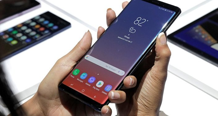 Samsung Galaxy Note9