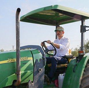 Tarım ve Orman Bakanı, Bekir Pakdemirli