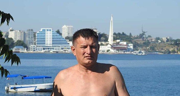 Yuriy Burlak