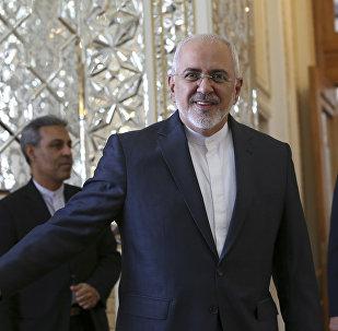 İran Dışişleri Bakanı Muhammed Cevad Zarif