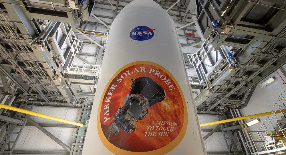 NASA- Güneş