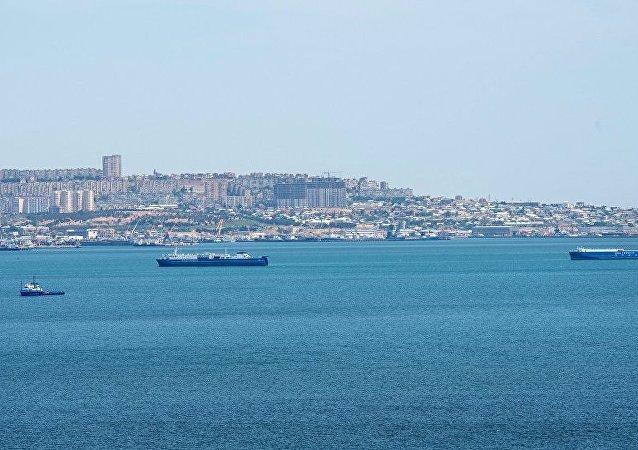 Hazar Denizi