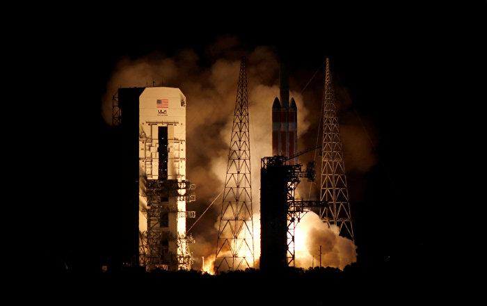 NASA Güneş kaşifini uzaya yolladı